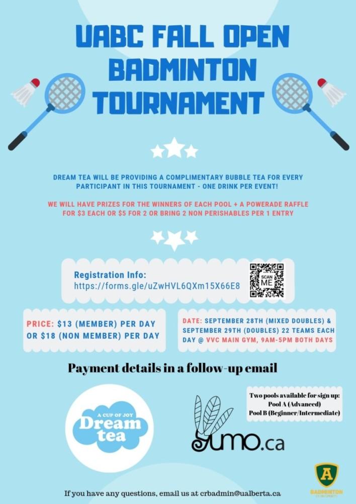 UABC Tournament Print